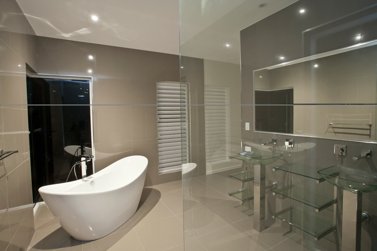 bathroom NQ homes