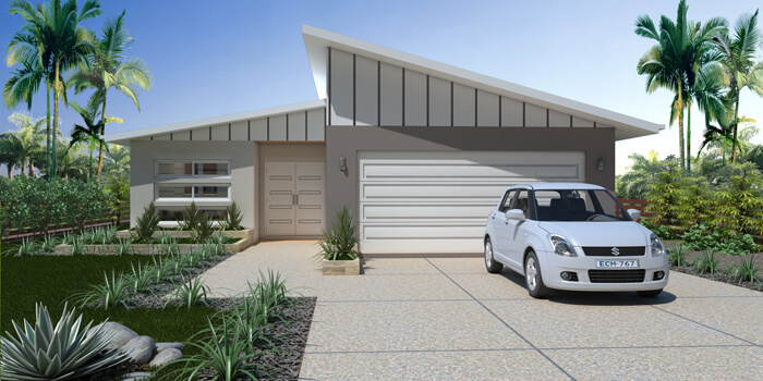 New Home Designs NQ Homes Cairns