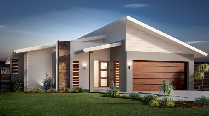 New Home Designs NQ Homes
